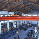 Overhead Bridge Crane Classification