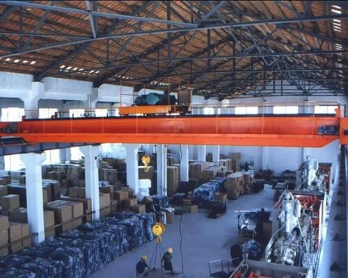 80t bridge crane for sale