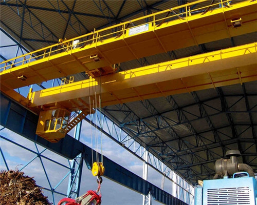 Ellsen Electromagnetic Crane for Sale