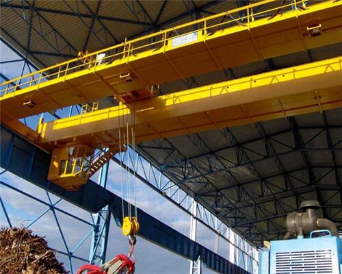 Aicrane Electromagnetic Overhead Crane