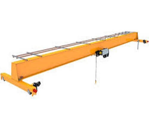 Top Running Crane Girder
