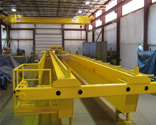 Heavy Duty Crane for Sale