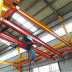 Free Standing Bridge Crane for Sale