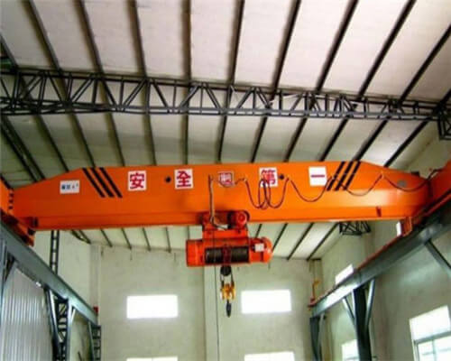 LB ex-proof eot crane for sale