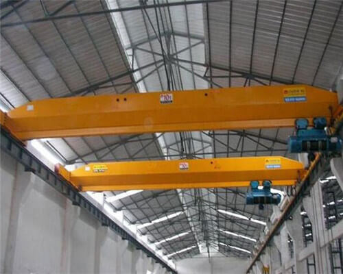 LB exp-proof top running bridge crane for sale