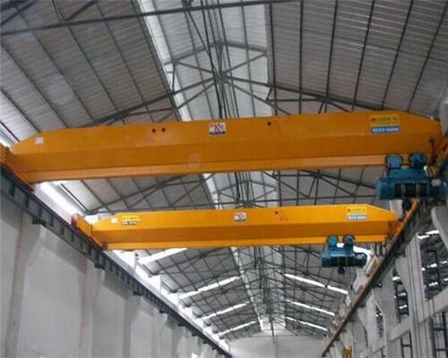 LB exp-proof top running bridge crane for sale