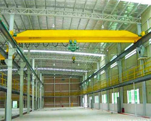 Ellsen Explosion Proof Crane for Sale