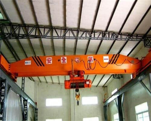 LB Double Girder ex-proof Crane fpr Sale