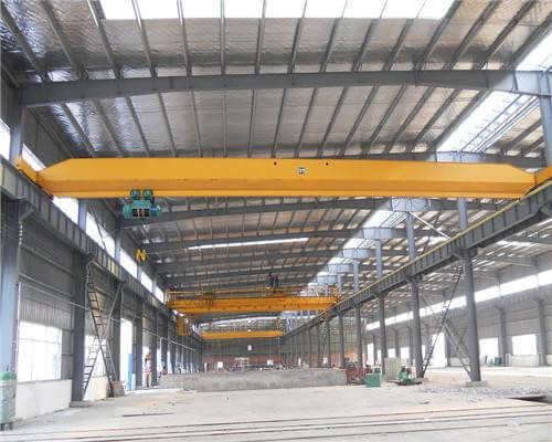 Ellsen Portable Overhead Crane for Sale