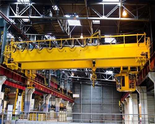 Ellsen 20 ton crane for sale