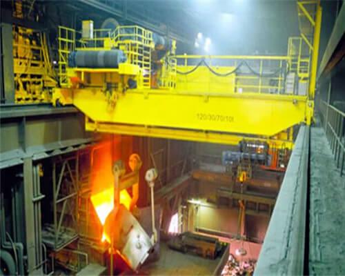 YZ Gruas Industriales for Sale