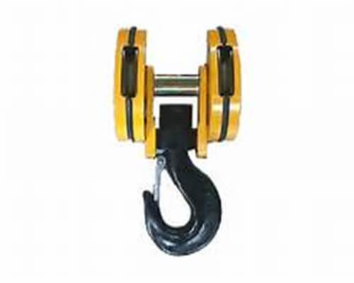 Ellsen Crane Hook