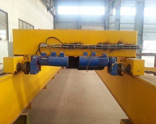 Overhead Rail Crane Supplier | Fast Delivery Time & Intimate