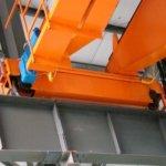 Advanced Overhead Crane