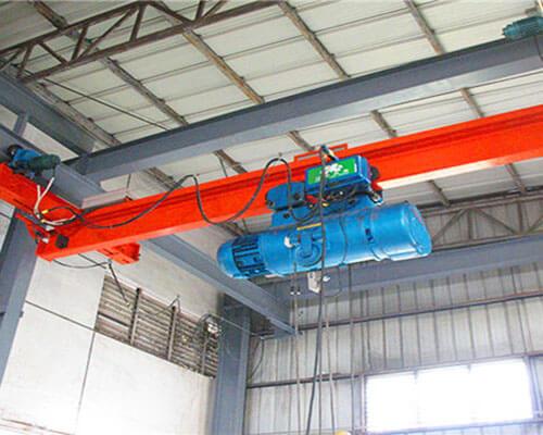 3 ton overhead crane sales