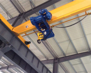 high quality 3 ton overhead crane for sale