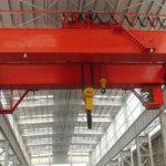 100 Ton Overhead crane