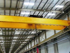 50 ton overhead crane price