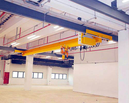 Ellsen excellent 6 ton overhead crane supplier