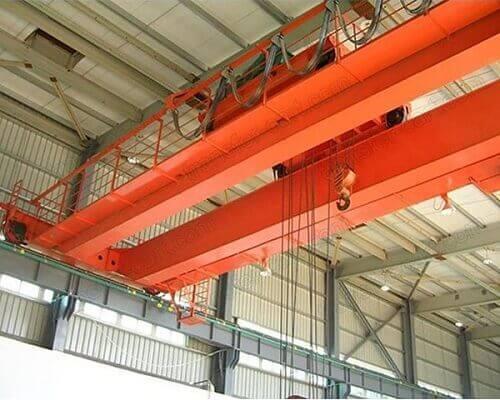 double girder overhead crane sale