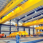 Workstation Bridge Crane