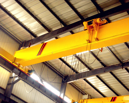 1 ton EOT bridge crane for sale