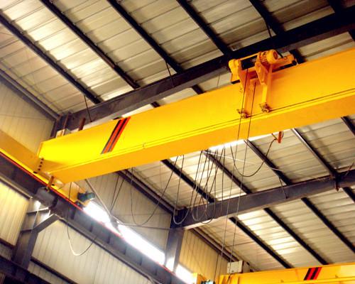 1 ton EOT bridge crane for sale