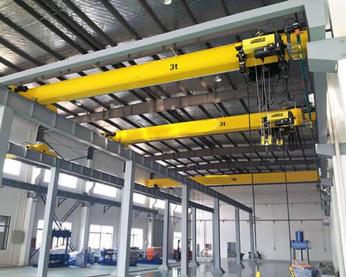 3 ton overhead crane for sale