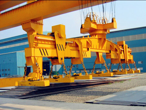 Electromagnetic Cranes For Sale High Quality Amp Low Price