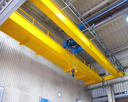 overhead crane with a hook for sale
