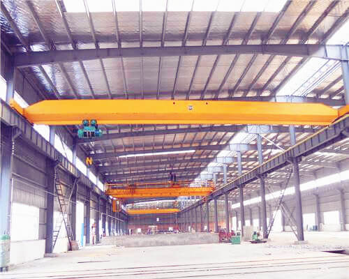protable bridge crane supplier