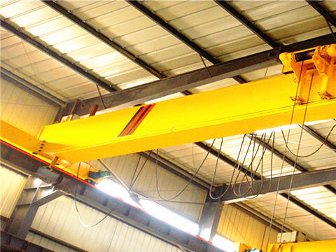 advanced 2-ton overhead crane for sale