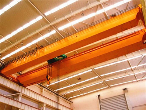 common double girder 25 ton crane for sale