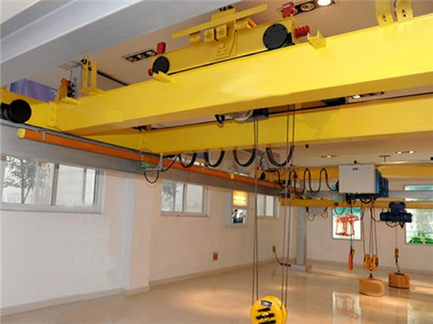 explosion proof overhead traveling crane for sale