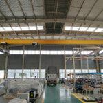 6 Ton Overhead Crane