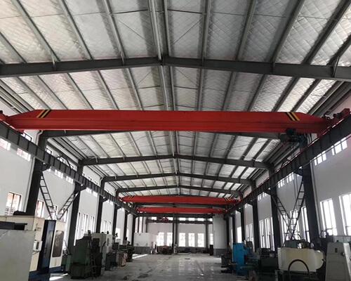 4 ton overhead crane