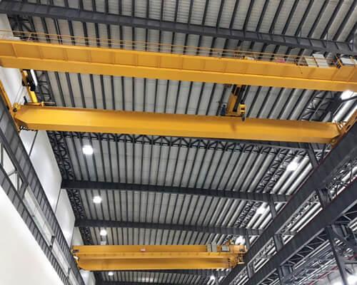 20 ton crane