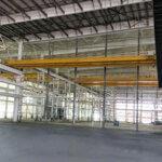 7 Ton Overhead Crane
