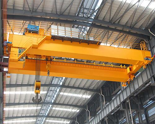 160 ton overhead crane sales