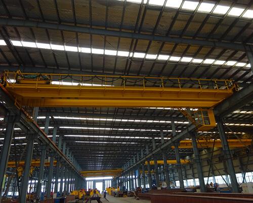 30 ton crane