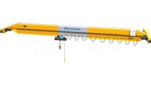 crane operation
