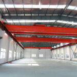 Different Types of Overhead Crane