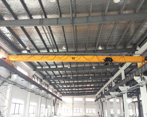 quality small overhead crane for sale