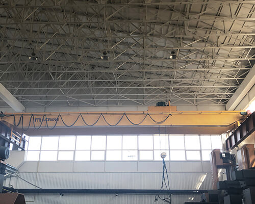 20 ton crane for sale