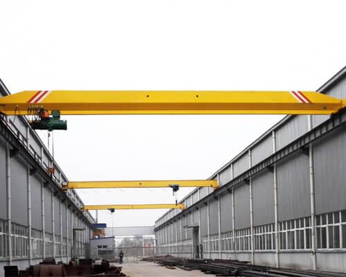 1 ton crane